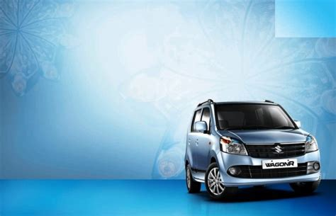 Wagon R Car Wallpapers by Maruti Suzuki Mr Wagon Wit Car Pictures Images