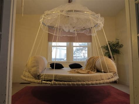 hammock beds for 15 indoor hammock and relaxing swings to forget about the bad things