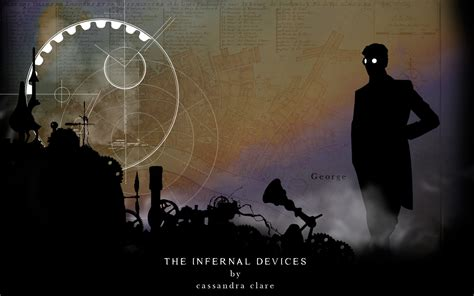 infernal devices infernal devices quotes wallpaper quotesgram