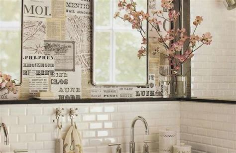 decoupage wall ideas 7 classic decoupage projects for the home