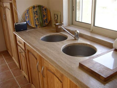 marbre plan de travail cuisine sofag