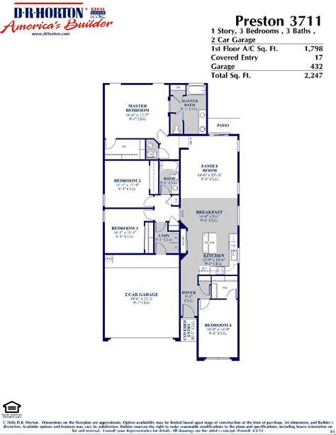 centex floor plans 2007 centex homes floor plans 2006