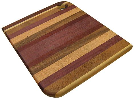 woodworking cutting board multi wood cutting board woodworking project picture
