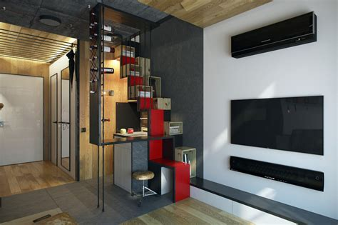 how many square in a studio apartment micro home design tiny apartment of 18 square meters