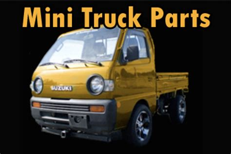 Daihatsu Hijet Mini Truck Parts by Daihatsu Hijet Engine Repair Manual S210