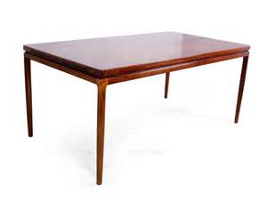 mid century dining tables antiques atlas mid century dining table in rosewood by