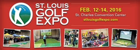 the original rubber st convention st louis golf expo tickets st charles convention