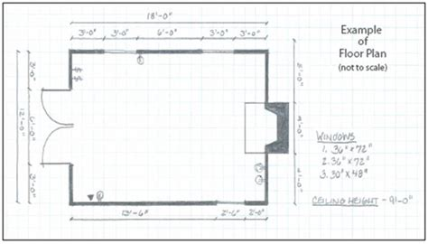 how to draw a floor plan for a house sle floorplan jpg