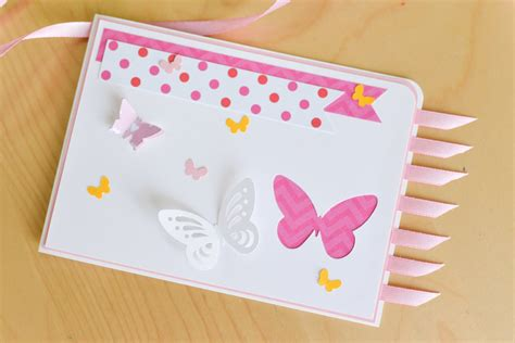 how to make cards how to make greeting card s day birthday step