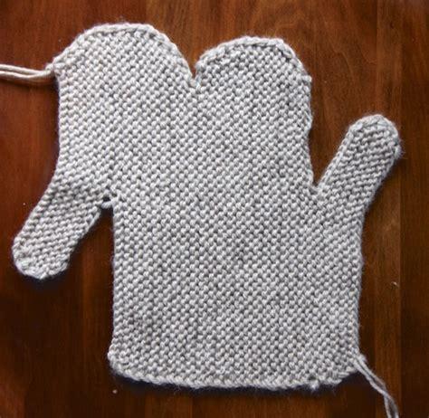 mitten pattern knit mittens italian dish knits