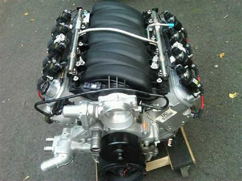 Chevy Ls7 Crate Engine by Ls1 Crate Motor For Sale Html Autos Weblog