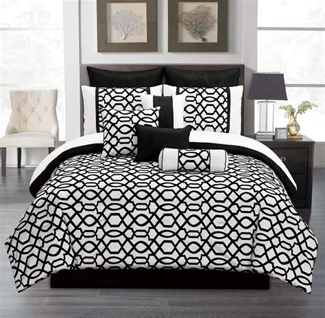 black and white comforter sets king black and white comforter sets king pictures to pin on