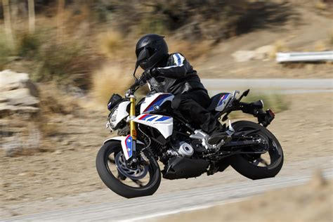 Bmw Gr by Bmw G 310 R Preview Bmw S Newest Roadster Priced From Rm