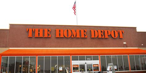 home depot the home depot history