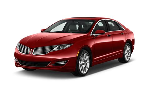 Mkz 400 Hp by 2017 Lincoln Mkz Gains Continental Like 400 Hp V 6