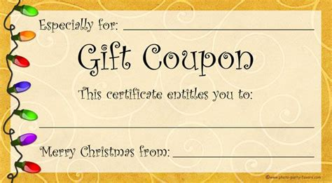 make cards coupon code need a last minute gift free printable