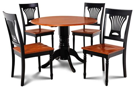 cherry wood kitchen table and chairs cherry kitchen table and chairs 5pc kitchen dinette
