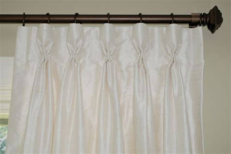 how to choose drapes how to choose the best pinch pleated drapes crowdbuild for