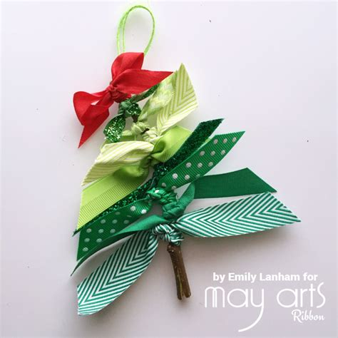 ribbon craft projects create serendipity