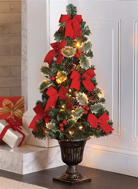 3 foot trees 3 foot lighted tree carolwrightgifts
