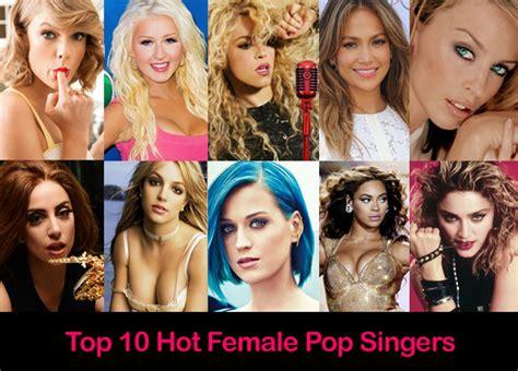 top 10 artist singers 2016 names and songs
