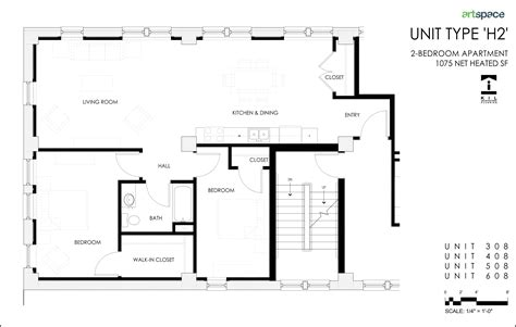 House Plans With Large Laundry Room artspace uptown artist lofts artspace