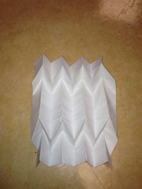 fabric origami origami fabric manipulation images
