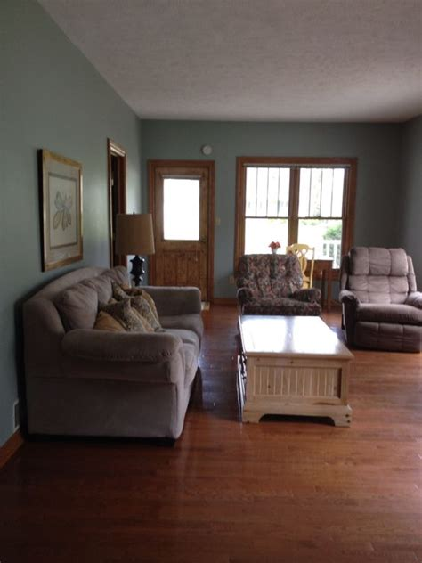behr paint colors with oak trim sherwin williams silvermist with oak trim home decor