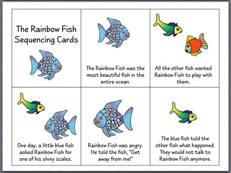 sequencing picture books 18 sequencing cards with pictures for story retell