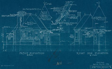 make blueprint file gas station blueprints jpg wikimedia commons
