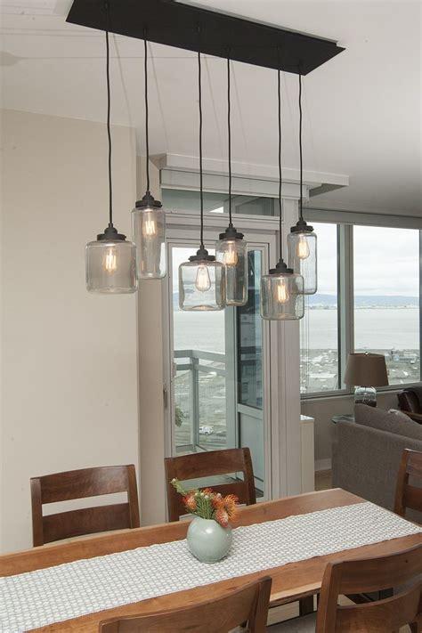 kitchen table light fixtures jar light fixture cordner interior design dt