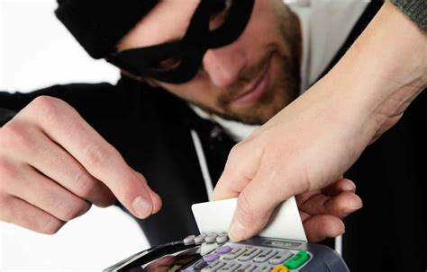 how do thieves make credit cards identity resolution program cincinnati credit repair