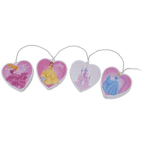 princess string lights disney characters 10 string lights from endon lighting wwsm