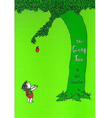 the giving tree book with pictures the giving tree a delicate story on unconditional