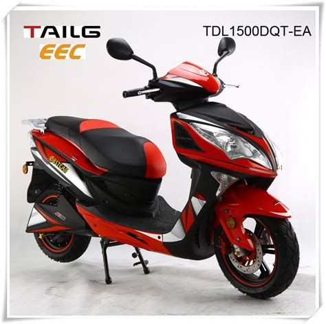 Electric Motor Sales by 2016 Dongguan Tailg Electric Scooter For Sale