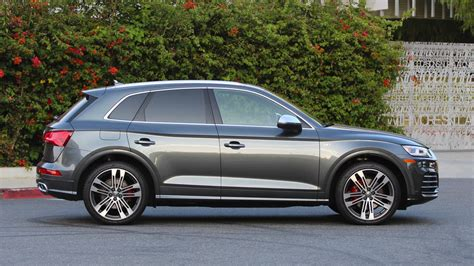 Audi Europe by Audi Forced To Stop Sq5 Sales In Europe