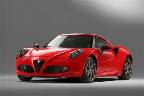 2013 Alfa Romeo 4c by 2013 Alfa Romeo 4c Launch Edition