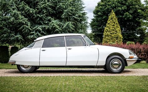 Citroen Classic Cars by Your Chance To Buy The Finest Citroen Ds In The World