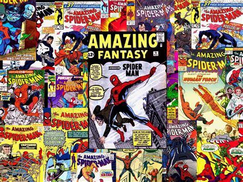 comic book picture spider comics discussion spider comic vine