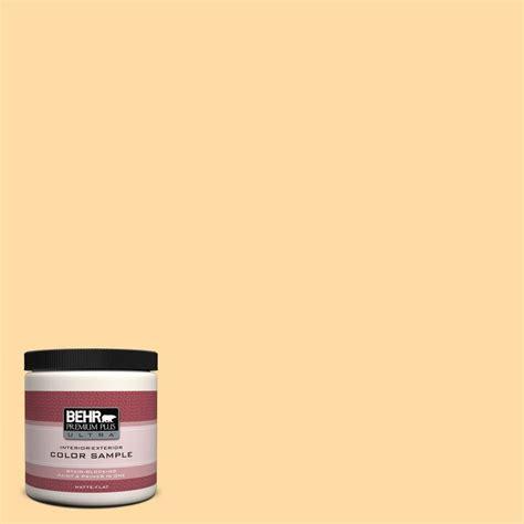 behr paint color butter cookie behr premium plus ultra 8 oz icc 41 butter cookie