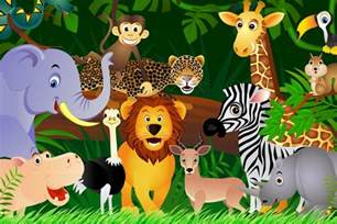 animal jungle animals in the jungle exploring the depth of living