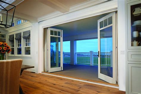 bi fold patio doors bi fold scenic patio doors cmc windows