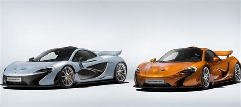 Mclaren Build And Price by Mclaren P1 Reviews Specs Prices Photos And Top