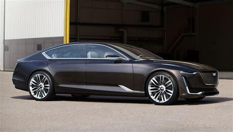 Cadillac Concept by Cadillac Escala Concept Car Concept Cars Pins