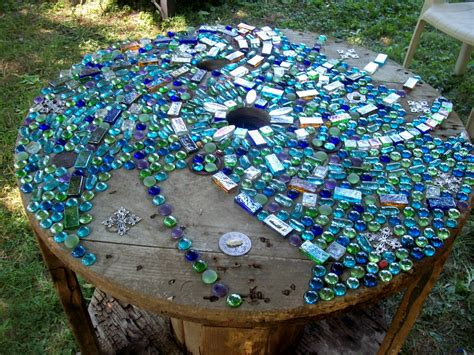 outdoor craft projects indigoearth and wildheart studios funky