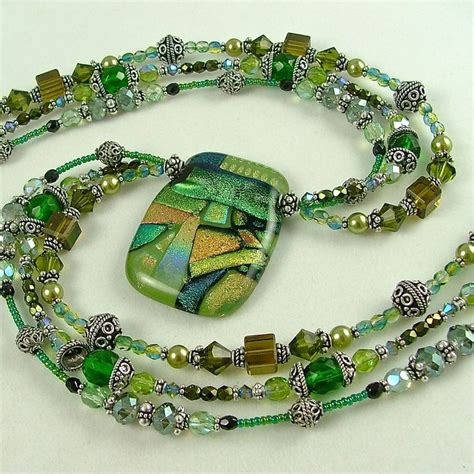 beading jewelry 17 best ideas about beaded necklaces on