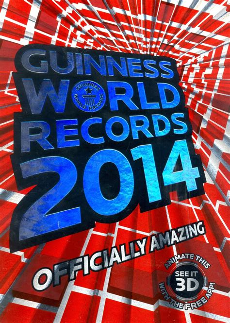 pictures of guinness book of world records guinness world records 2014 buy guinness world