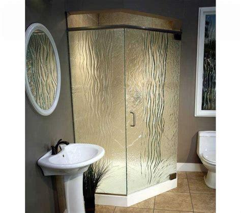 bathroom corner showers corner shower bathroom designs