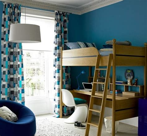 Zebra Bedroom Decorating Ideas 30 cool and contemporary boys bedroom ideas in blue