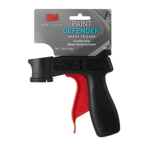 home depot spray paint trigger 3m paint defender spray trigger 90201 3m paint defender